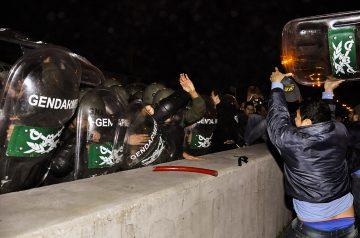 Protesta Colectiva