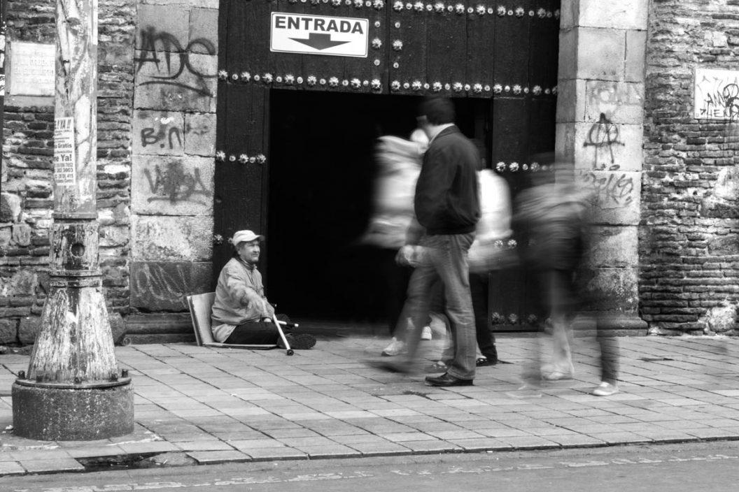 Los invisibles x 4