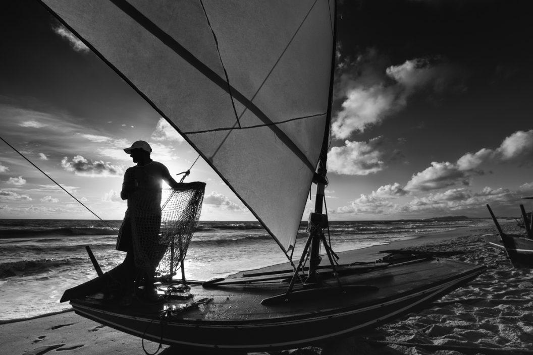 Del Mar, Hasta el Mar (serie x3)