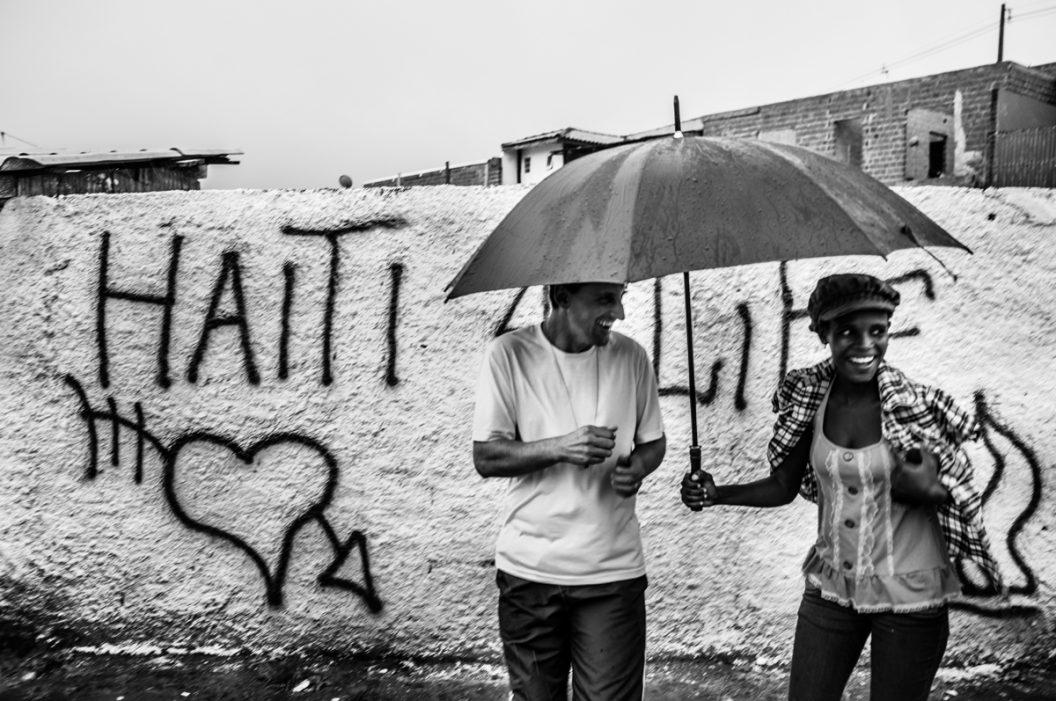 Pequeno Haiti